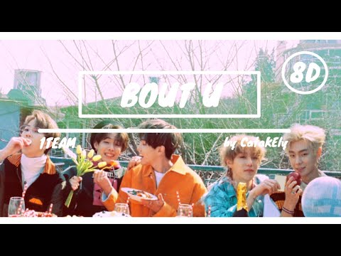 Download  1TEAM 원팀 - BOUT U | 8D 🎧 Gratis, download lagu terbaru