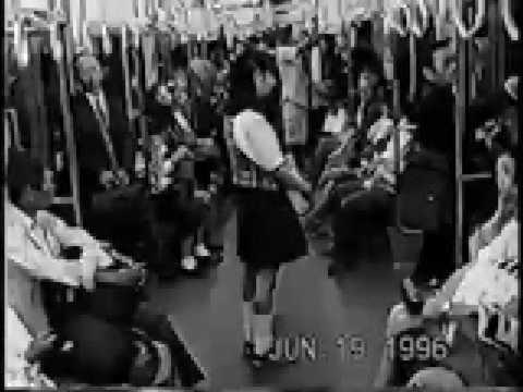 Chikan 痴漢 チカン video