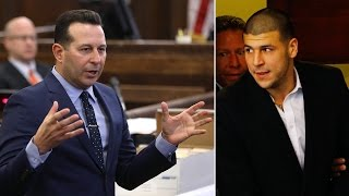 Lawyer for Aaron Hernandez Calls For Thorough Investigation Of Prison Suicide