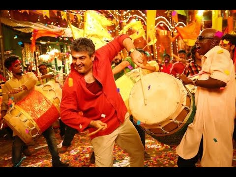 6 Days 60 Crores-Ajith's Vedhalam's Box Office Collection!...