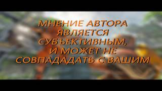 Обзор(сравнение) Quake Champions(Quake 3)