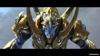 StarCraft II: Legacy of the void. PELICULA HD (Juego editado sin subtítulos)