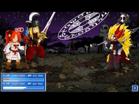 Epic Battle Fantasy 1 Playthrough Normal Final Part 5