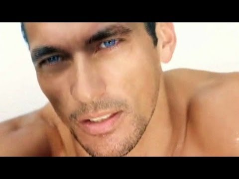 Tunnel Vision for David Gandy-HD
