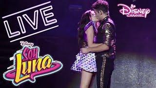 SOY LUNA - Backstage in Ecuador 💃🎉 | Disney Channel