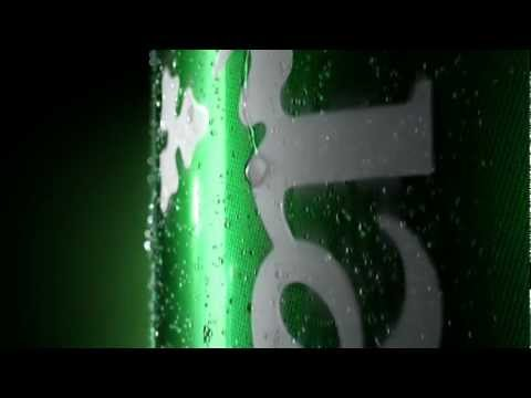 Carlsberg - The Drop
