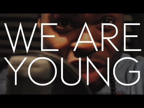 Fun.: We Are Young Ft. Janelle Monáe (ahmir R&b Group Cover) video