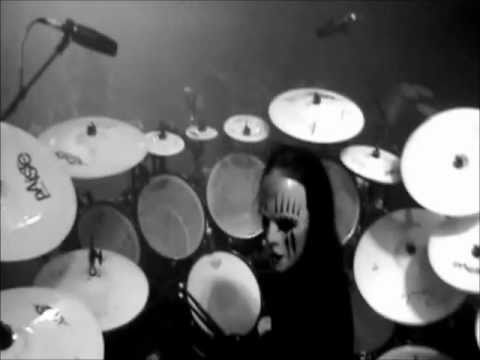 Slipknot - #1 Joey Jordison