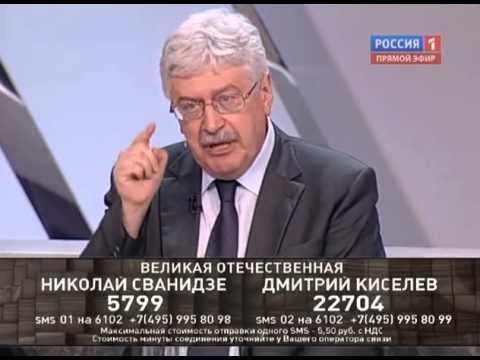 Юрий Пивоваров о культе Великой Отечественной войны