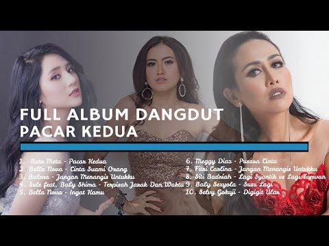 Download Full Album Dangdut Pacar Kedua Mp4 baru