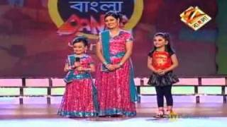 Dance Bangla Dance Junior Nov. 24 '10 Sonam