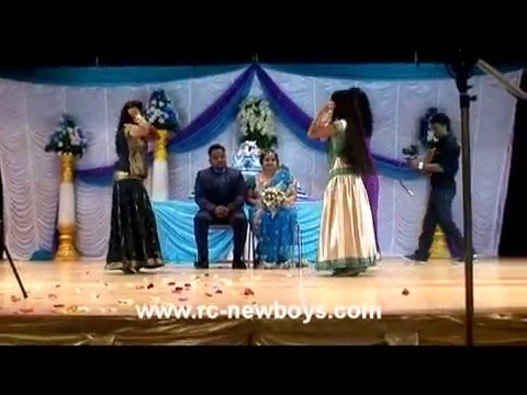 Danse Indienne Rc New Boys And Girls Mariage De Sanju Et Thami En Suisse 06042013 video