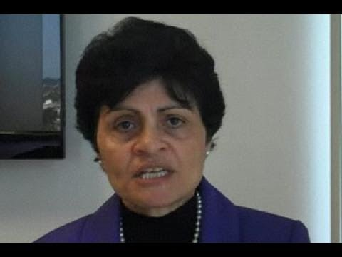 Children's Pediatrician Nazrat Mirza on Childhood Obesity | Children's National
