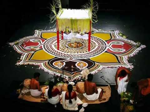 Pulluvan Pattu - Traditional Kerala Song video