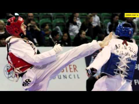 The Best Moments of Taekwondo in Olympics 2012