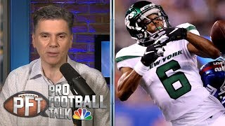 PFT Overtime: Preseason is ideal time to help polish PI replay | Pro Football Talk | NBC Sports