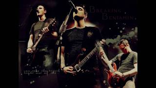 Breaking Benjamin - Give Me a Sign (Acoustic) HD Audio
