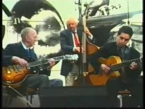 George Van Eps and Howard Alden-Stompin' at the Savoy