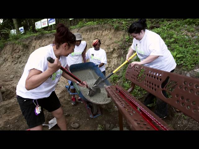 Rebuilding Together celebrates 25 years of service