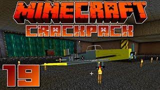 DeathCraft ~ Crackpack ~ Ep 19 ~ Planes & Tanks!