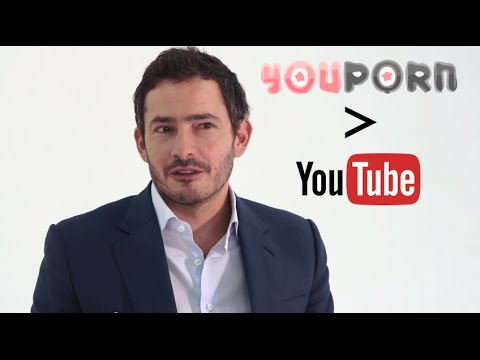 Youporn Is Better Than Youtube | Giles Coren video