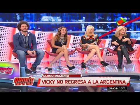 Xipolitakis no regresa a la Argentina y viaja al Vaticano
