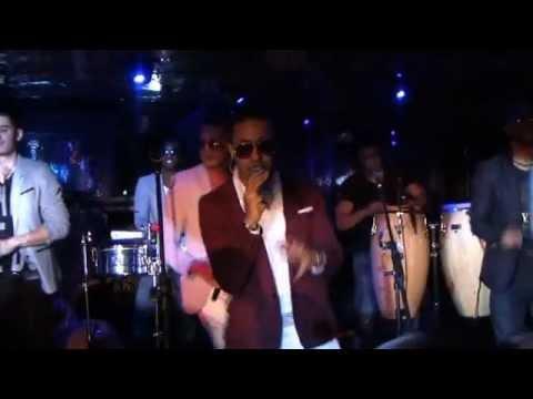 Grupo extra en vivo ft romy rick concierto en las - Gran canaria tv com ...