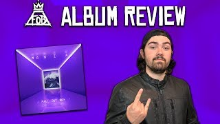 Download Lagu Fall Out Boy - MANIA Album Review Gratis STAFABAND