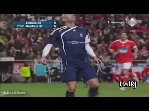 Zinedine Zidane ● Magical Ball Controls
