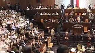 الصراعات القبلية في ولايات دارفور وكردفان