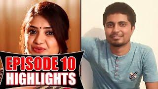 Bigg Boss 4 Kannada : Episode 10 Highlights | Fight Between Karunya And Pratham