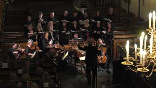 Handel Messiah 2015 Mogens Dahl Chamber Choir Orchestra Of The Age Of Enlightenment