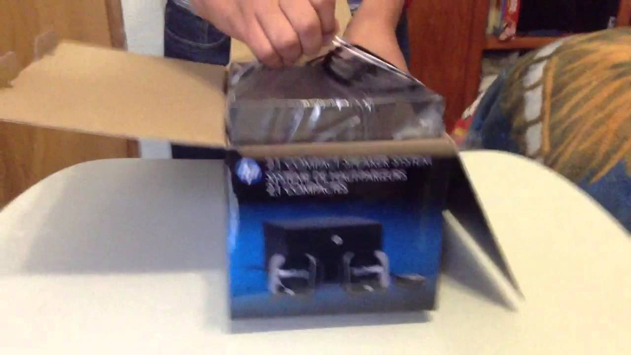 Unboxing Quot Bocinas Hp 2 1 Compact Speaker System Quot Youtube