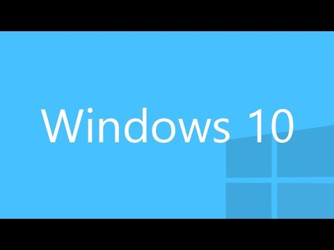Настройка Windows 10 под Игры (2016)
