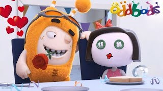 Oddbods Full Episodes - Oddbods Full Movie | A Good Heart | Funny Cartoons For Kids
