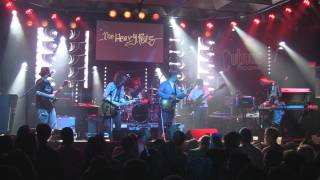 Dewpoint - 3 Cam HD - The Heavy Pets w/ Eric Krasno and Alan Martinke @ The Culture Room 12-31-2011