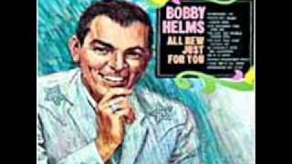 Bobby Helms The Day You Stopped Loving Me