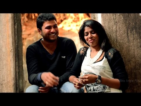 Its My First Crush || New Telugu Short Film 2014