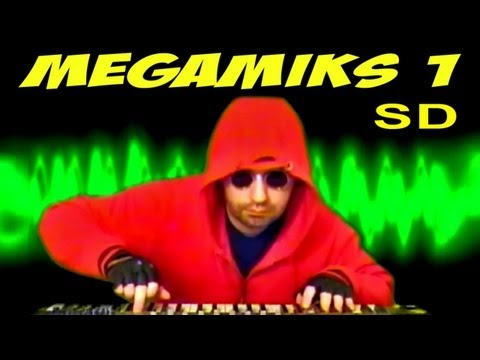 Vj Dominion - Megamiks 1