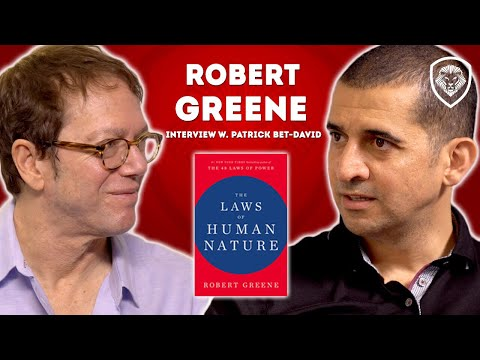 Laws of Human Nature Dissected by Robert Greene