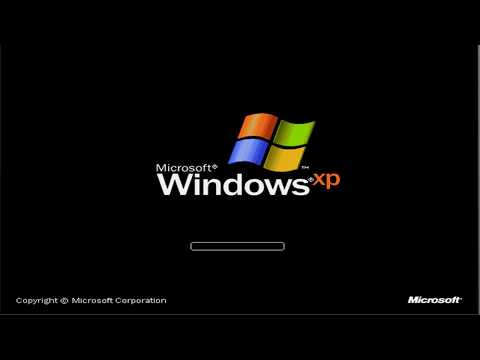 tutorial- como instalar windows XP SP3