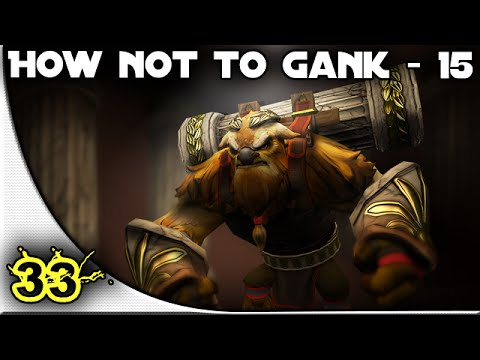 Monday Fails - How NOT to gank #15