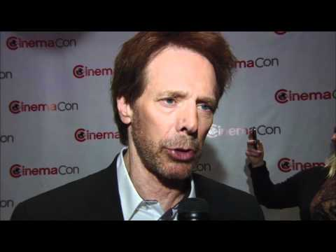 Cinemacon 2012: Jerry Bruckheimer Talks about THE LONE RANGER