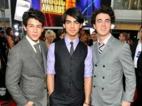 Jonas Brothers AMA
