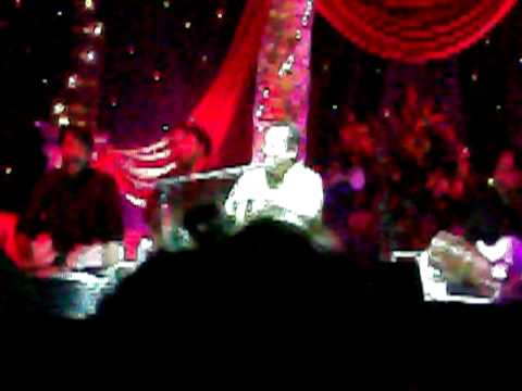 Rahat Fateh Ali Khan-Chicago May 2 2010: Wohi Khuda Hai