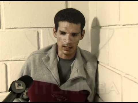 Suspeito de matar Itamar Balbino é preso no bairro Marta Helena - parte 1