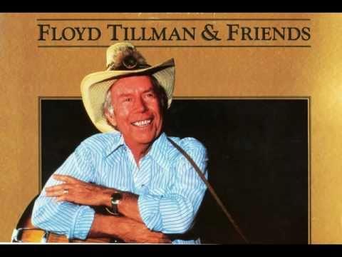 Floyd Tillman&Merle Haggard - Half a House