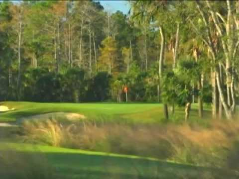 Plantation Bay Golf & Country Club - Gated Community in Ormond Beach, FL