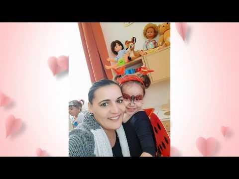 Huszti Peti- Hannának szülinapjára édesanyjától!(Feldolgozás)