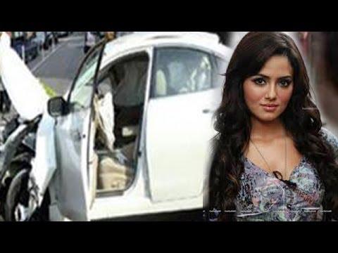 Sana Khan DI€D In A Road Accident ? thumbnail